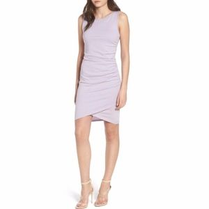 Nordstrom Leith Ruched Body-Con Tank Dress XXL NWT